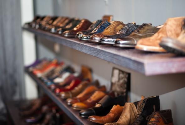 Открылся шоу-рум Original Shoes суникальными обувными брендами - Фото №0