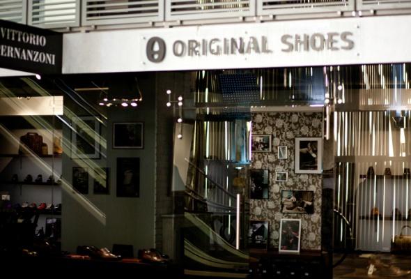 Открылся шоу-рум Original Shoes суникальными обувными брендами - Фото №1