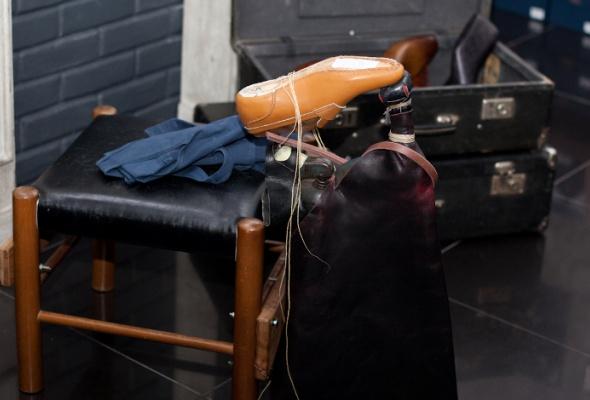 Открылся шоу-рум Original Shoes суникальными обувными брендами - Фото №2