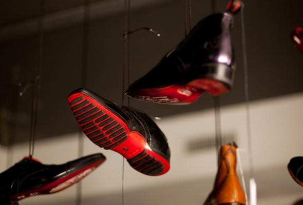 Открылся шоу-рум Original Shoes суникальными обувными брендами - Фото №3