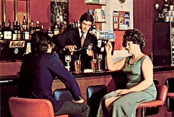 Ресторанная история Петербурга: 70-е - Фото №0