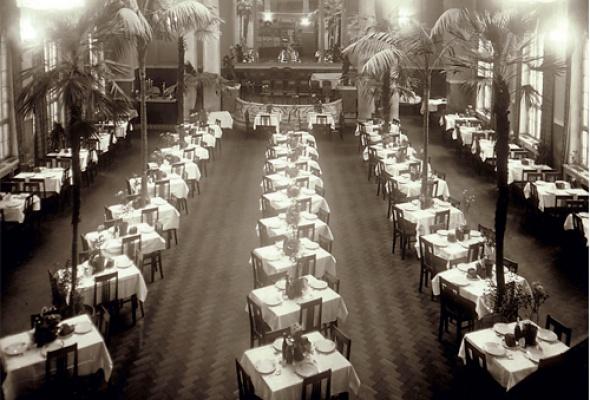Ресторанная история Петербурга: 70-е - Фото №4