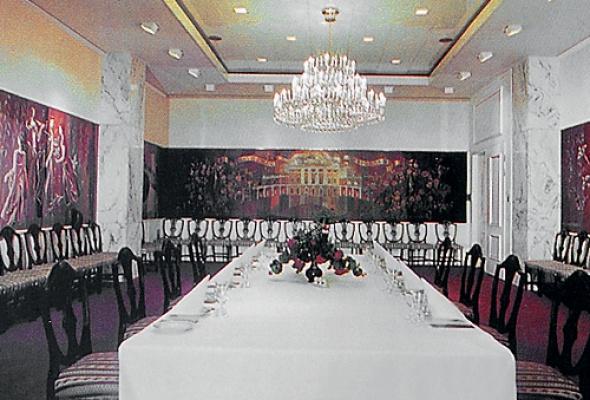 Ресторанная история Петербурга: 80-е - Фото №4