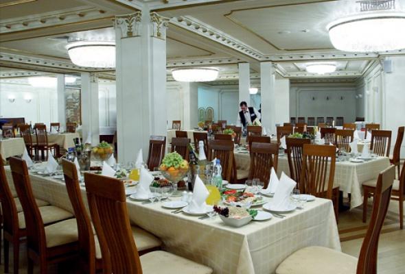 Ресторанная история Петербурга: 80-е - Фото №5