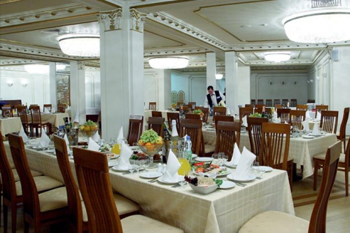Ресторанная история Петербурга: 80-е