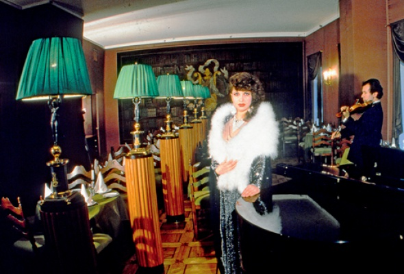 Ресторанная история Петербурга: 80-е - Фото №8