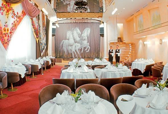 Ресторанная история Петербурга: 80-е - Фото №9