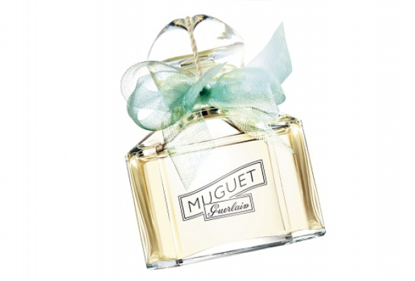 Guerlain выпустил новое издание Le Muguet 2012 - Фото №1