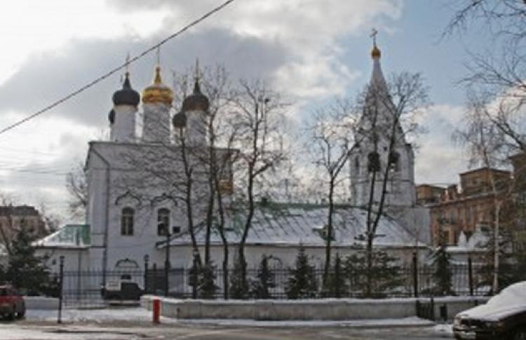 Московский пленэр. Город в картинах русских художников