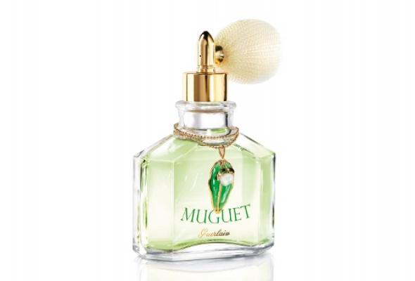 Guerlain выпустил новое издание Le Muguet 2012 - Фото №5