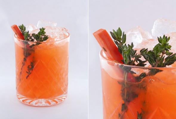 Весенние коктейли: где ичто пить - Фото №1