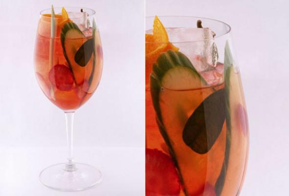 Весенние коктейли: где ичто пить - Фото №6