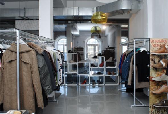 Восемь новых магазинов впространстве «Ткачи» - Фото №4
