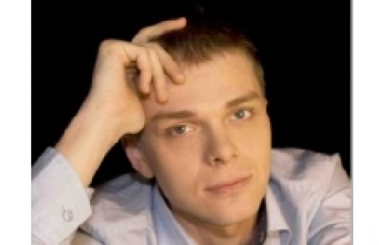 Сергей Сотников
