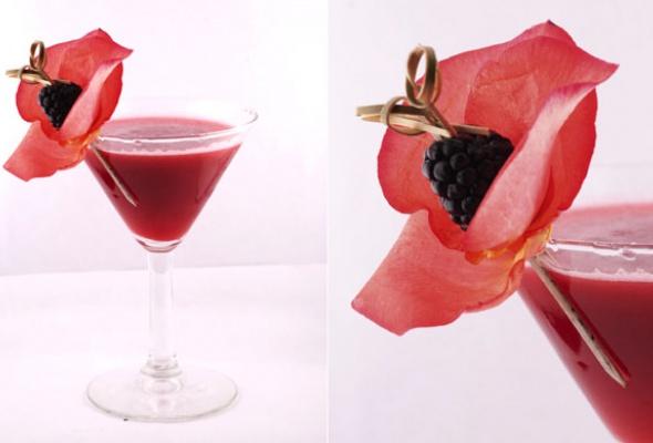 Весенние коктейли: где ичто пить - Фото №3