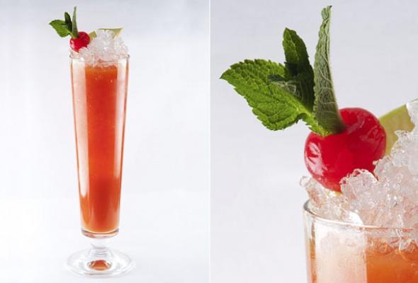 Весенние коктейли: где ичто пить - Фото №5