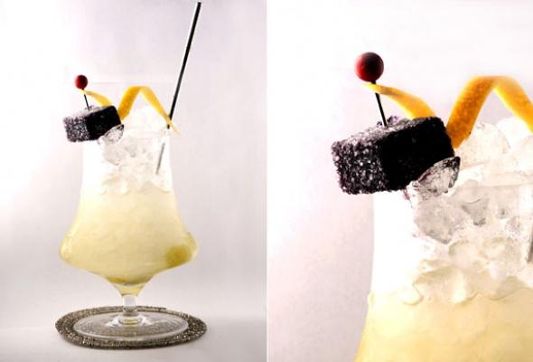 Весенние коктейли: где ичто пить - Фото №8