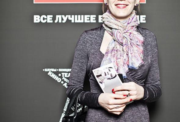 Гости «Золотой маски»: 12апреля, Музыкальный театр им. К.С. Станиславского иВл.И. Немировича-Данченко - Фото №28