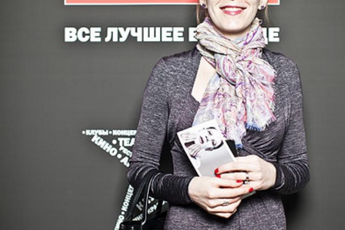 Гости «Золотой маски»: 12апреля, Музыкальный театр им. К.С. Станиславского иВл.И. Немировича-Данченко
