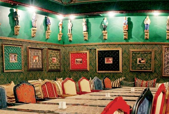 Ресторанная история Петербурга: 90-е - Фото №4