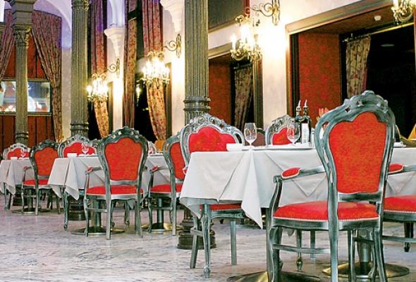 Ресторанная история Петербурга: 90-е - Фото №5