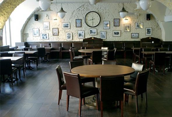 Ресторанная история Петербурга: 90-е - Фото №8