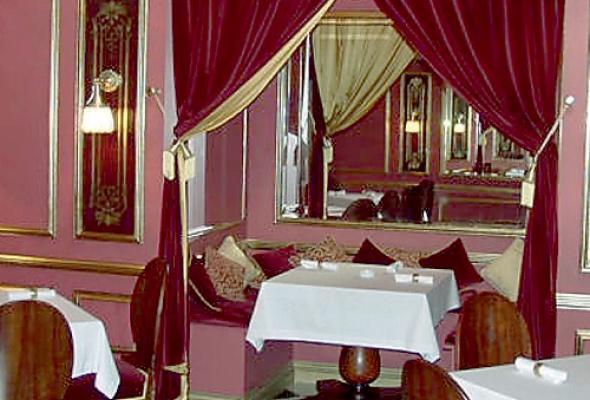 Ресторанная история Петербурга: 00-е - Фото №3