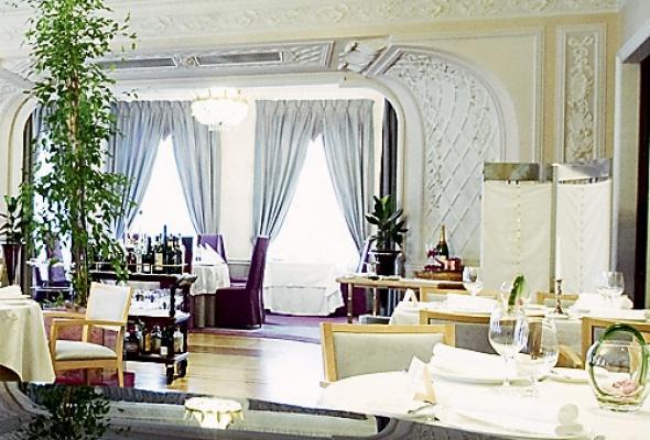 Ресторанная история Петербурга: 00-е - Фото №4