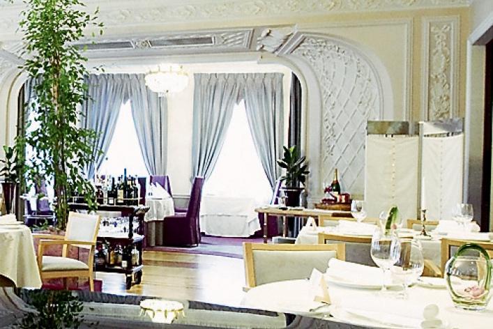 Ресторанная история Петербурга: 00-е