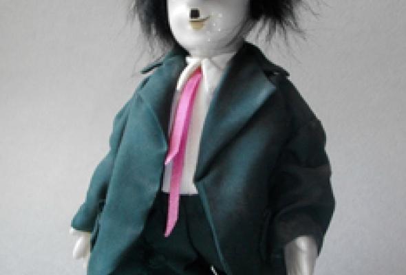 Клоун белый - клоун рыжий - Фото №1