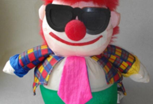 Клоун белый - клоун рыжий - Фото №2