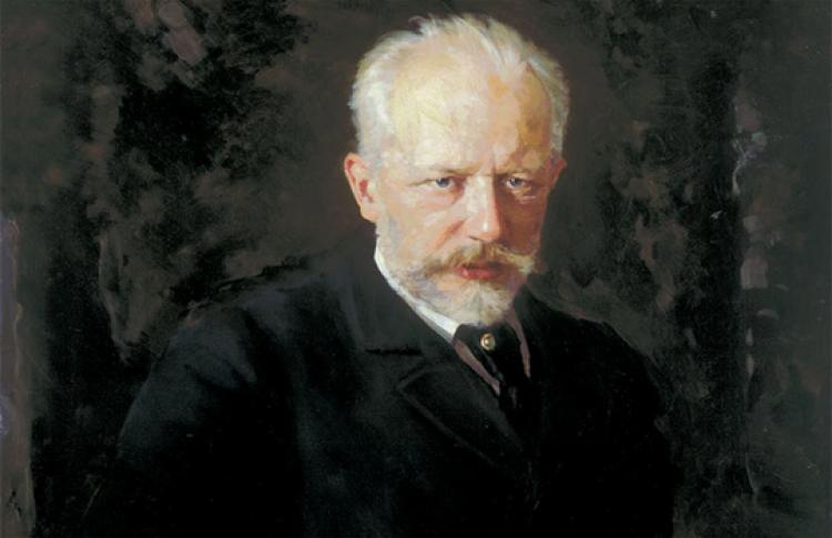 «Иоланта» — лирическая опера П.И.Чайковского