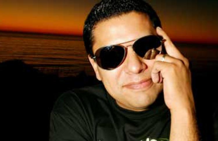 Origin: DJ Hipp-e (США)