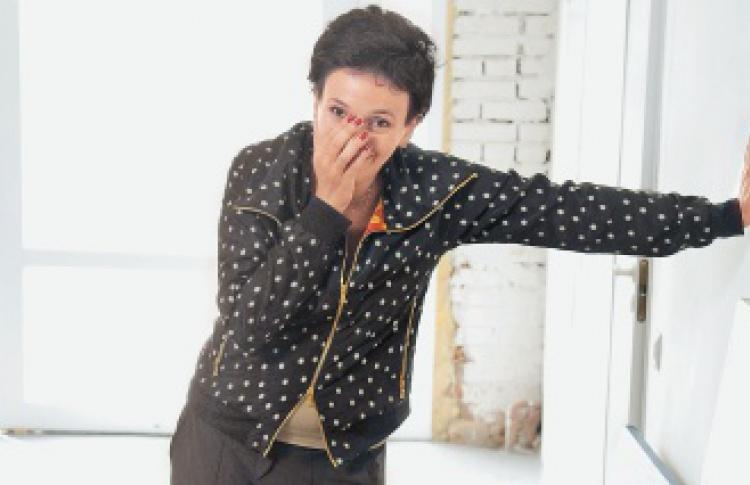 """""""Мы пошли в первый класс арт-рынка"""". Интервью с Айдан Салаховой"""