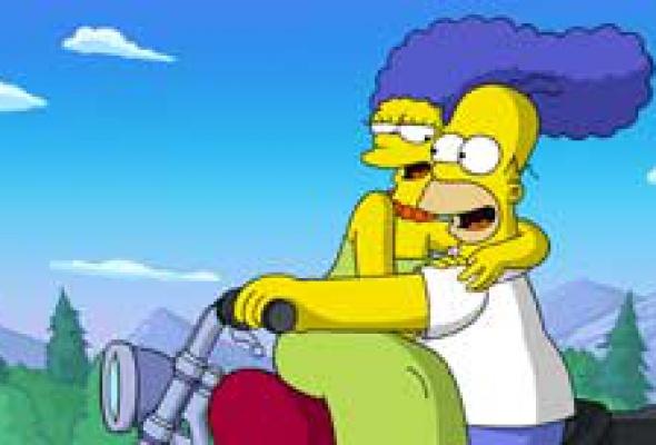 Симпсоны в кино - Фото №0