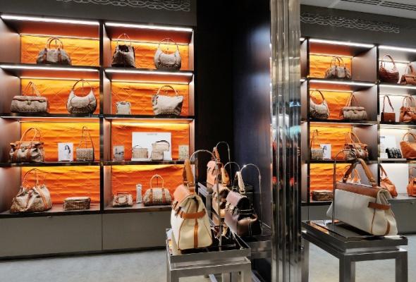 Галерея сумок Lancel появилась в«Атриуме» - Фото №3