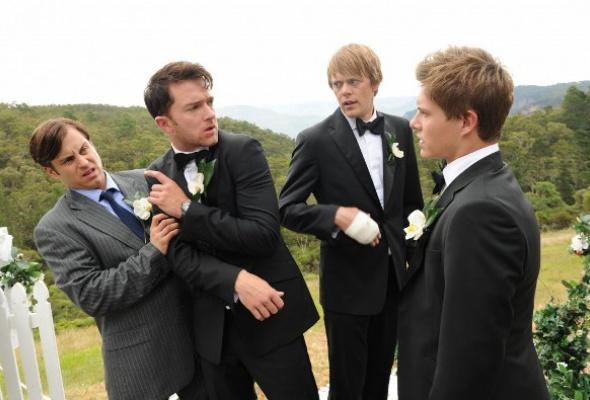 Свадебный разгром - Фото №3