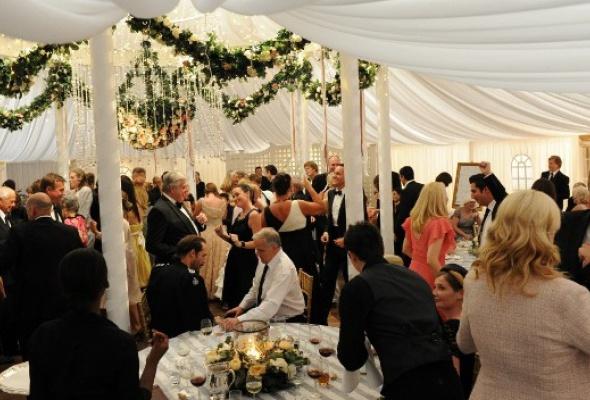 Свадебный разгром - Фото №8