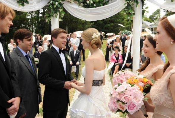 Свадебный разгром - Фото №11