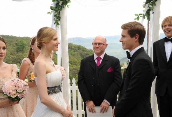 Свадебный разгром - Фото №12