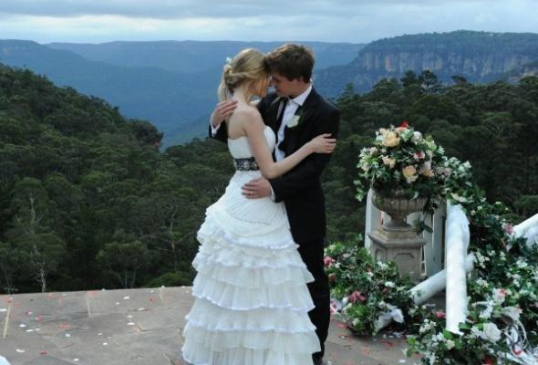 Свадебный разгром - Фото №13