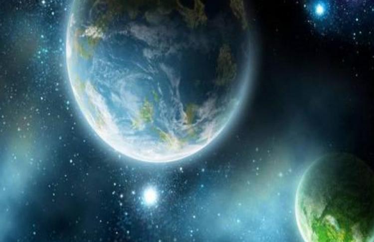 Наша удивительная Галактика