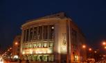 Национальный театр Северной Греции