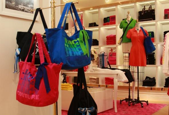 Первый столичный бутик Juicy Couture - Фото №4