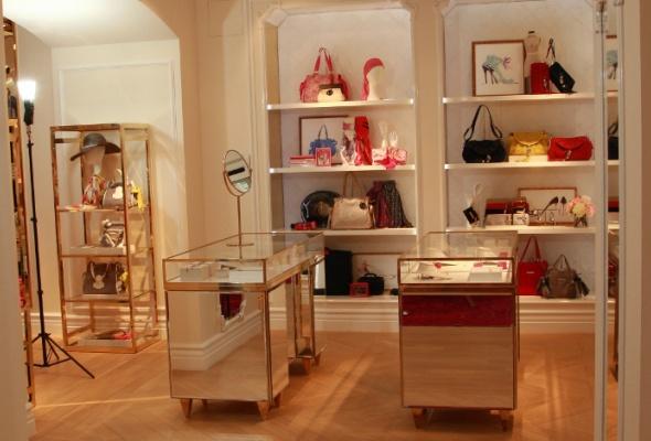Первый столичный бутик Juicy Couture - Фото №5