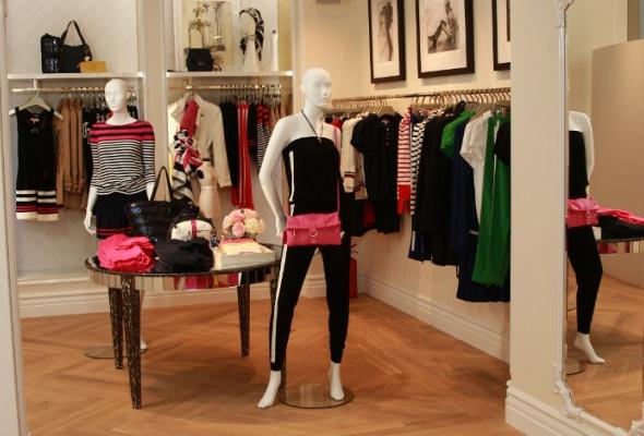 Первый столичный бутик Juicy Couture - Фото №6