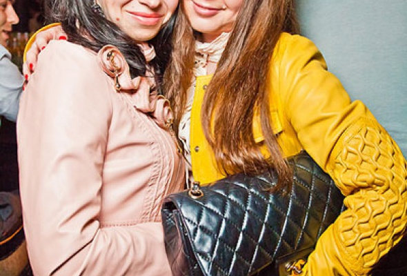 13апреля 2012: Луч - Фото №12