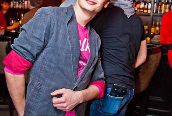 13апреля 2012: Луч - Фото №60