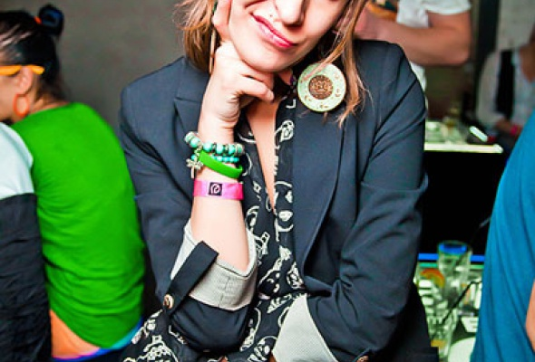 14апреля 2012: Арма 17 - Фото №17
