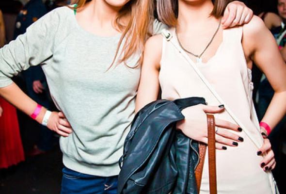 14апреля 2012: Арма 17 - Фото №24